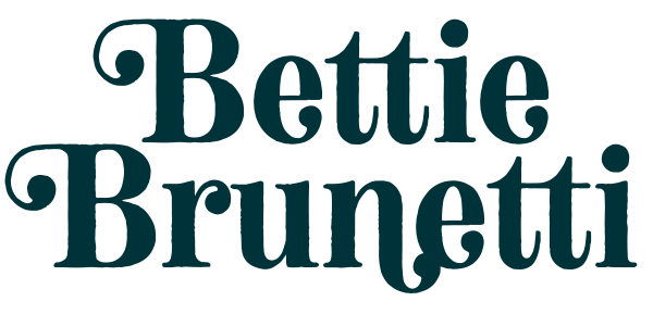 Bettie Brunetti Logo