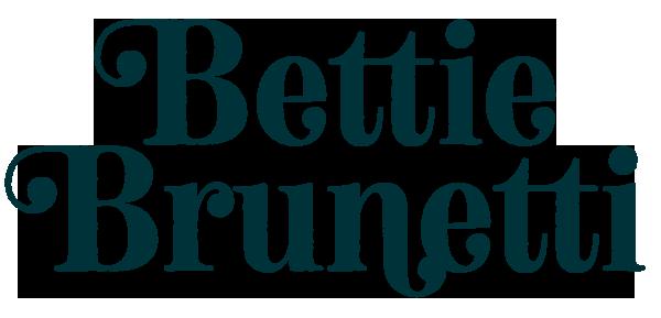 Bettie Brunetti Logo